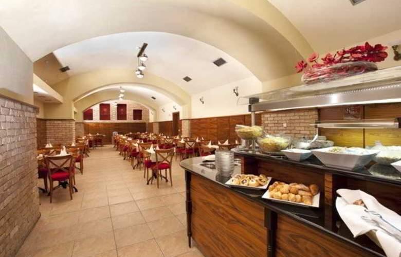 King David - Restaurant - 6