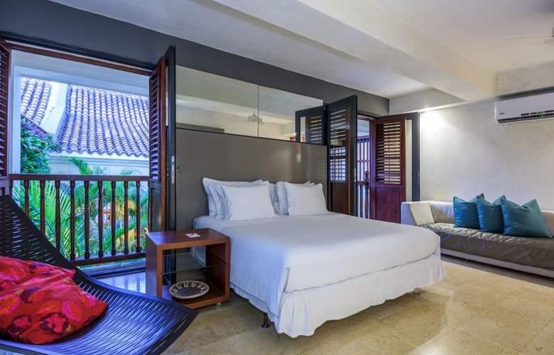 NH Collection Cartagena La Merced Royal - Room - 2