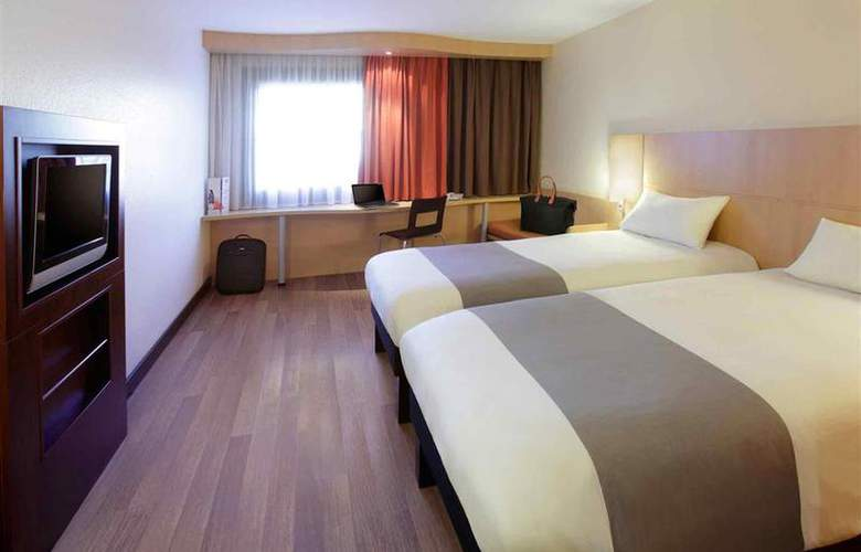 ibis Budapest Heroes Square - Room - 7