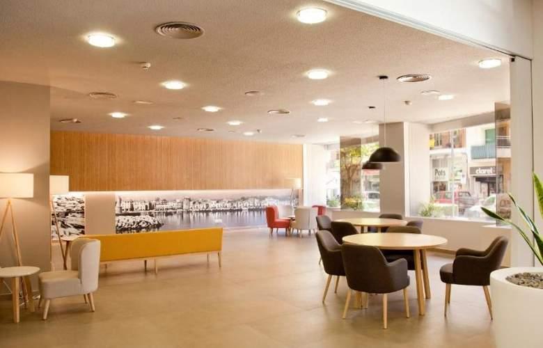 Port Eugeni Apartamentos - Conference - 5