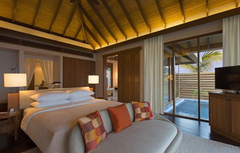 Anantara Veli Maldives Resorts - Room - 20