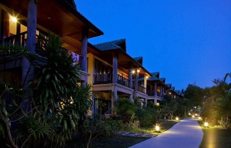 Railay Bay Resort and Spa - Hotel - 0