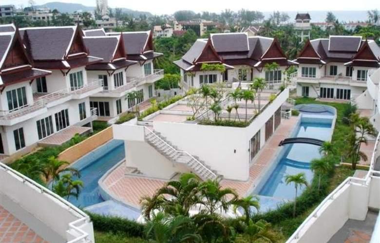 Dewa Karon Beach Phuket - General - 1