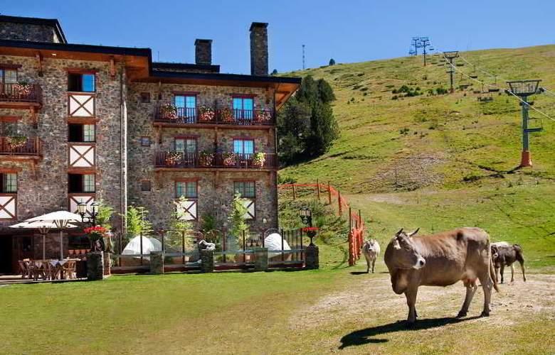 Grau Roig - Hotel - 14