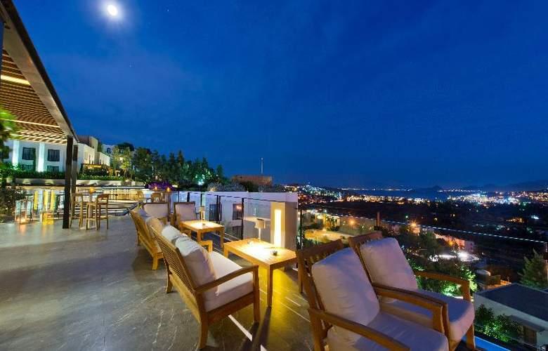 Ramada Resort Bodrum - Restaurant - 50
