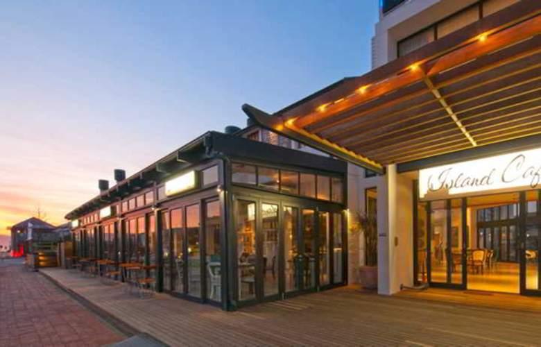 The Turbine Boutique Hotel and Spa - Hotel - 10