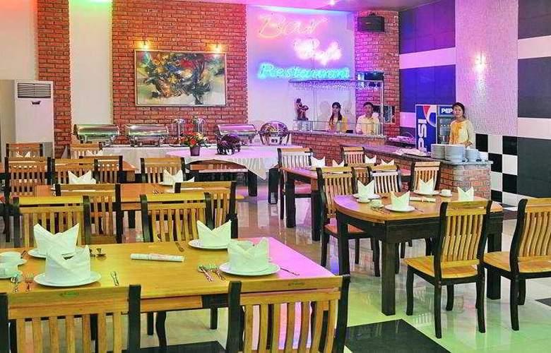 Ideal - Restaurant - 4