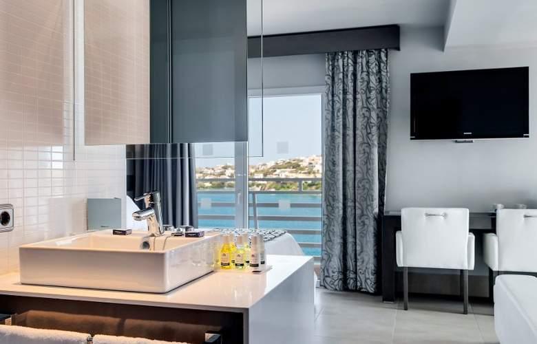 Barceló Hamilton Menorca - AdultsOnly - Room - 18