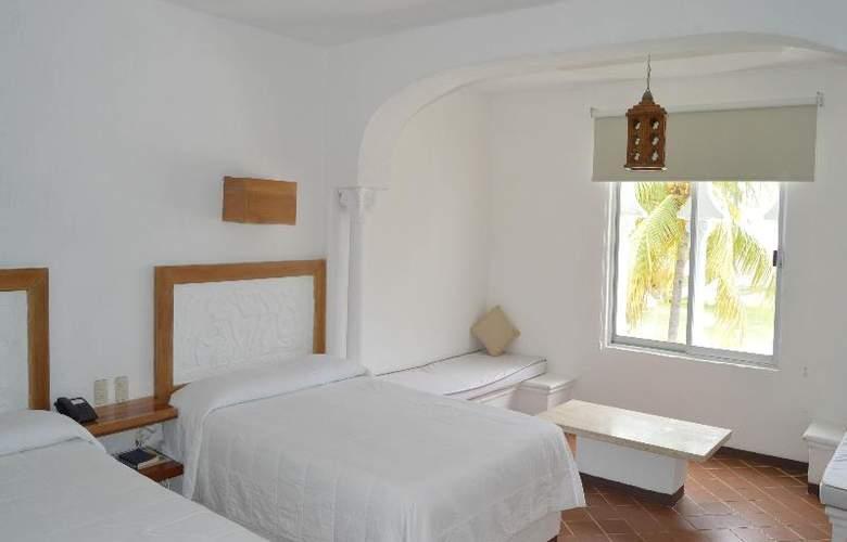 Aldea del Bazar Puerto Escondido - Room - 4