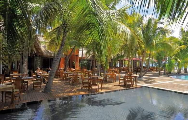 Beachcomber Dinarobin Hotel Golf & Spa - Restaurant - 48