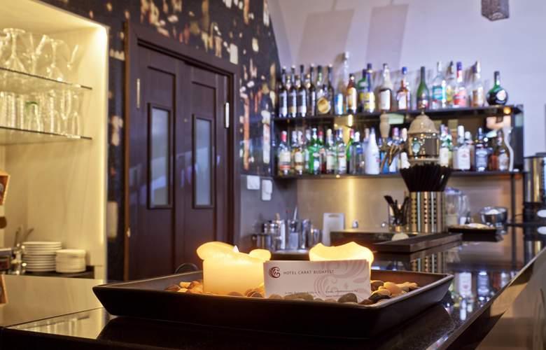 Carat Boutique Hotel - Bar - 4
