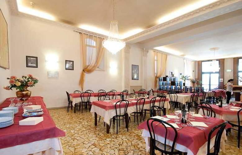 Albergo Nazionale - Restaurant - 13