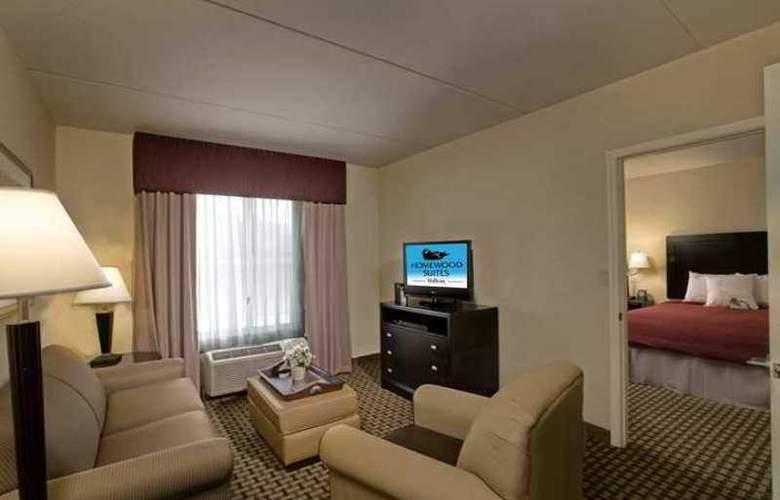 Hilton Garden Inn Albany Airport - Hotel - 7