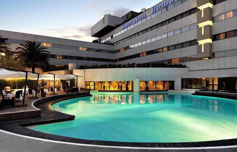 Sheraton Roma - Hotel - 15
