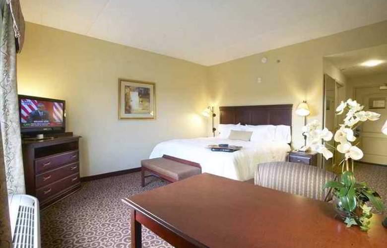 Hampton Inn & Suites Ocala - Belleview - Hotel - 1