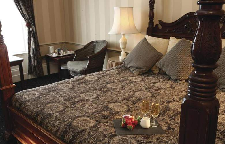 Best Western Willerby Manor Hotel - Room - 41