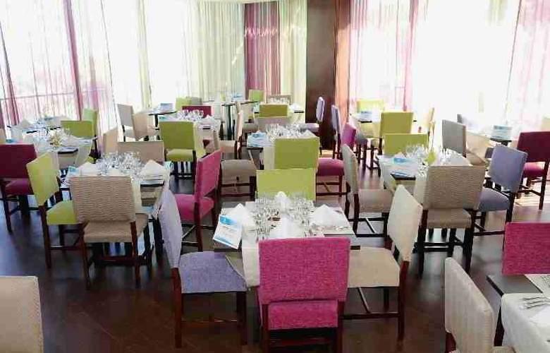 Enotel Quinta Do Sol - Restaurant - 6