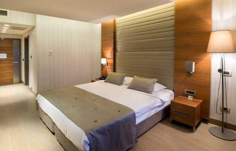 Arcadia Blue Istanbul Hotel - Room - 16