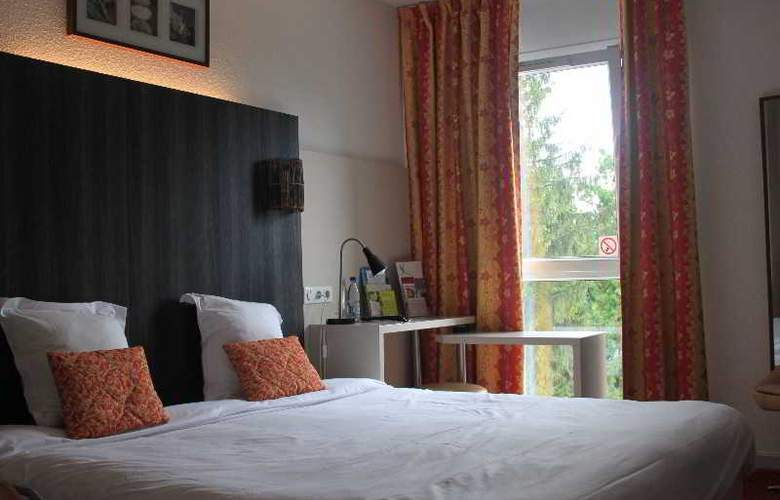 Qualys Hotel D´Alsace - Room - 3