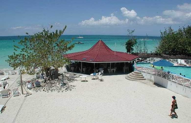 Negril Tree House - Beach - 2