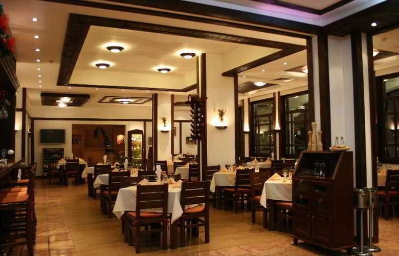 Astera Bansko hotel & SPA - Restaurant - 7