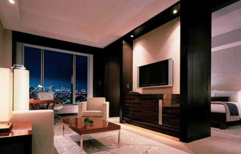 Conrad Tokyo - Hotel - 6