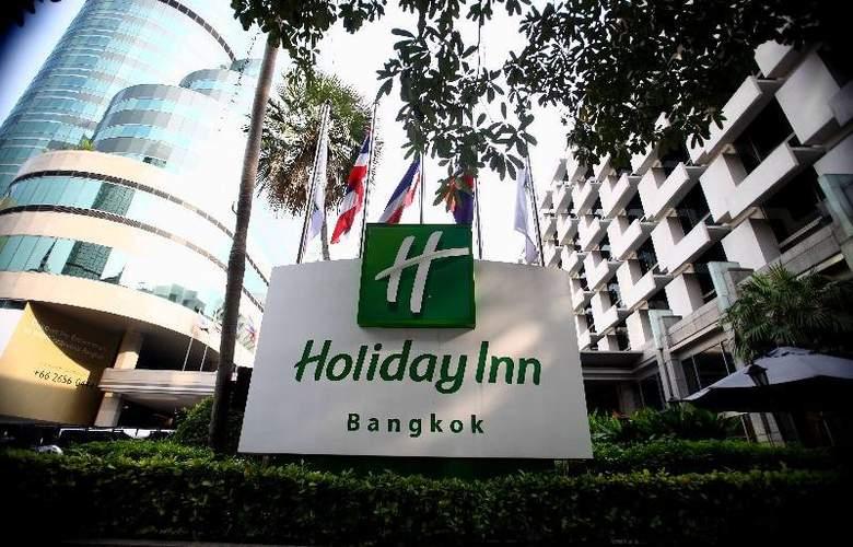 Holiday Inn Bangkok - Hotel - 4