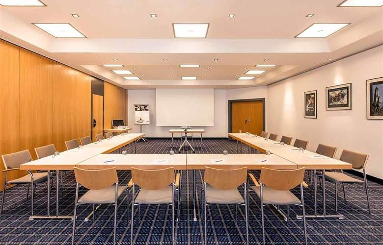 Mercure Koeln City Friesenstrasse - Conference - 48