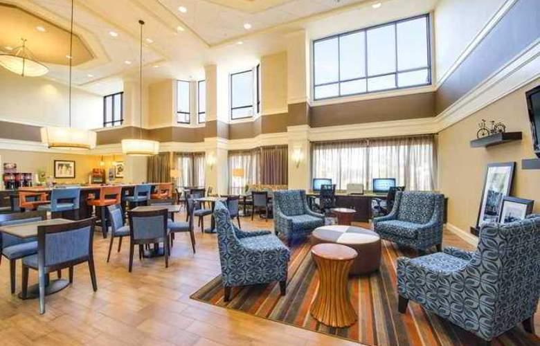 Hampton Inn & Ste Atlanta Airport North I85 - Hotel - 0