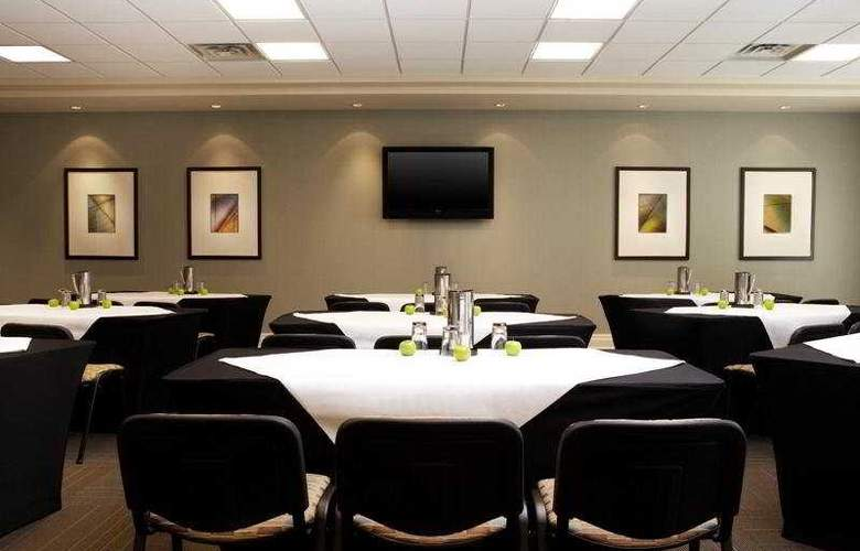 Holiday Inn Express & Suites Vaughan - Conference - 8