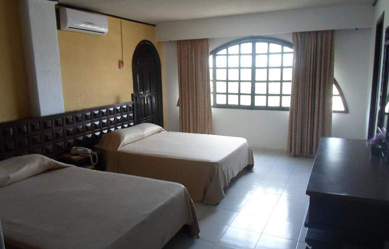 Montejo Palace - Room - 9