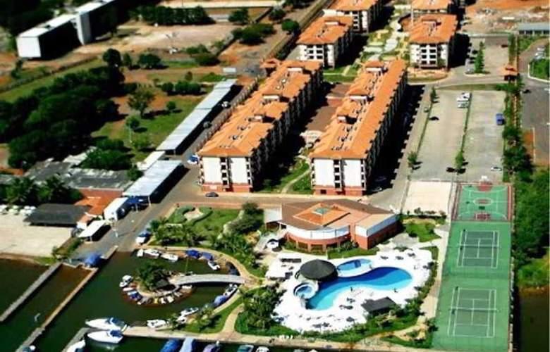 Esuites Lakeside Brasília - Hotel - 6