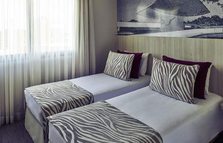 Mercure Curitiba Batel - Room - 82