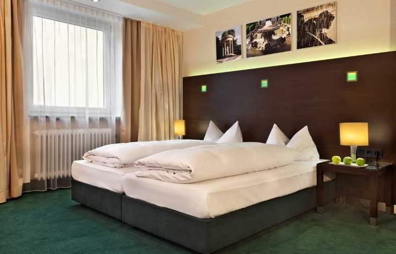Flemings Munchen Schwabing - Room - 8