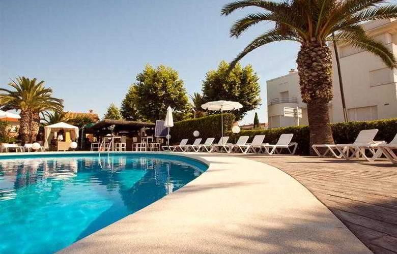Best Western Hotel Subur Maritim - Hotel - 67