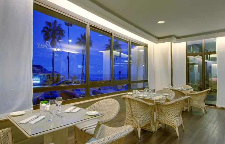 Meliá Costa del Sol - Restaurant - 24