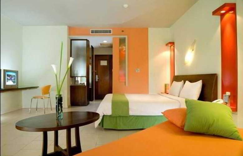 All Seasons Legian Bali - Room - 5