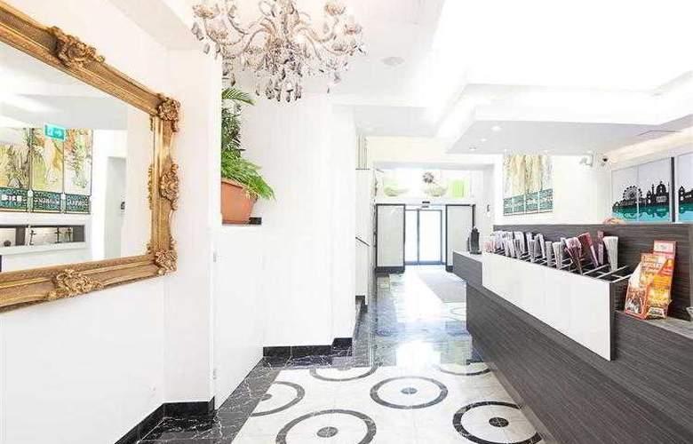 Best Western Plus Hotel Arcadia - Hotel - 62