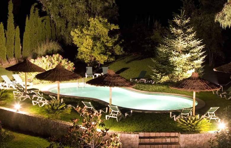 Dalt Muntanya - Pool - 14