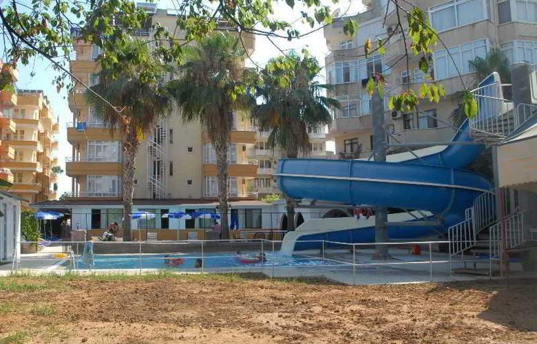 Best Alanya Hotel - Hotel - 0