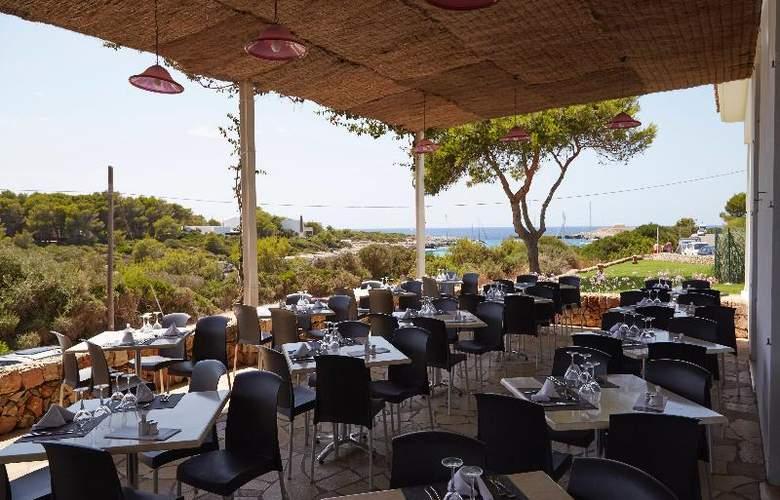 Prinsotel La Caleta - Restaurant - 64