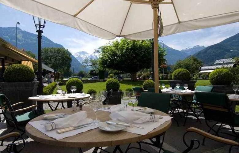 Victoria-Jungfrau - Hotel - 3