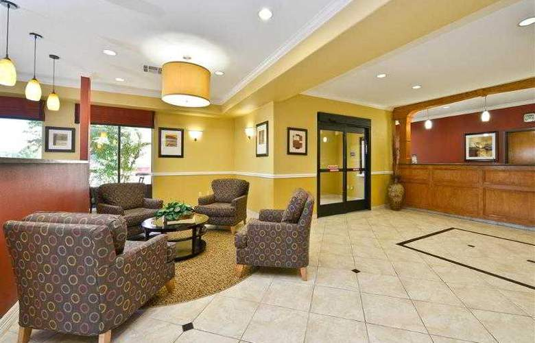 Best Western Greenspoint Inn and Suites - Hotel - 53