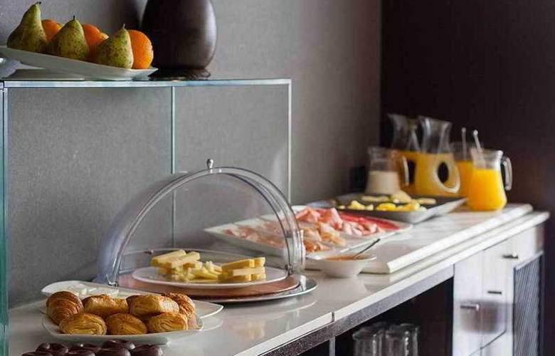 B&B Hotel Jerez - Meals - 3
