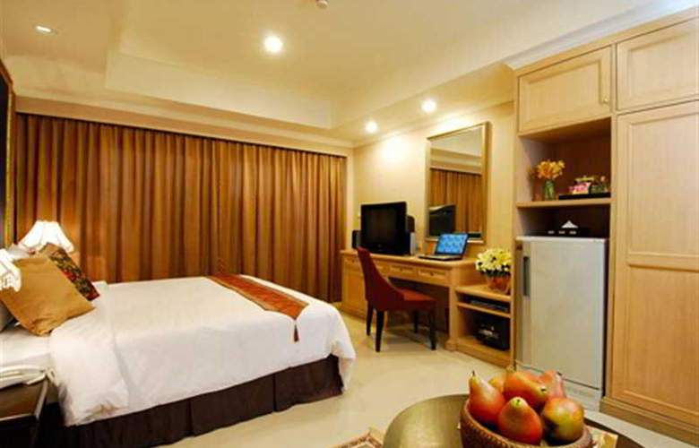 FuramaXclusive Sukhumvit Bangkok - Room - 0