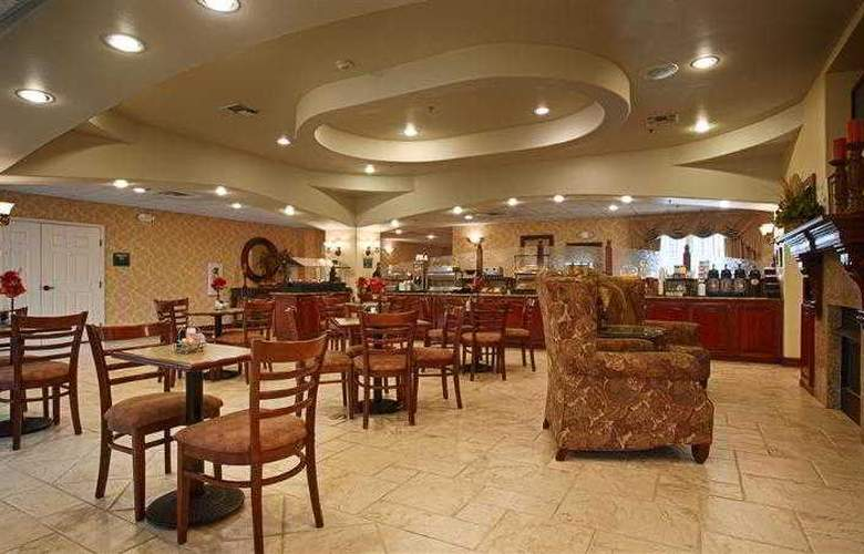 Best Western Plus Monica Royale Inn & Suites - Hotel - 79