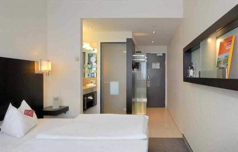 Mercure Hotel Potsdam City - Hotel - 31
