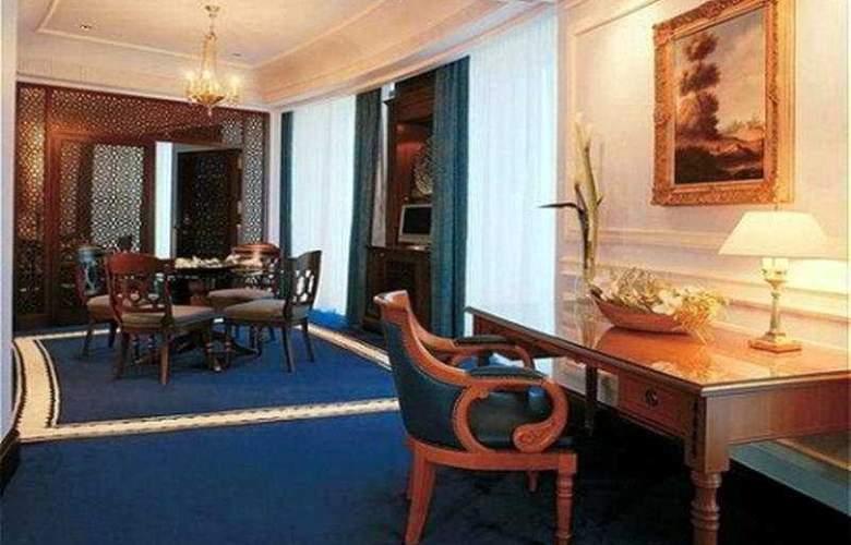 Rosewood Jeddah  - Hotel - 0
