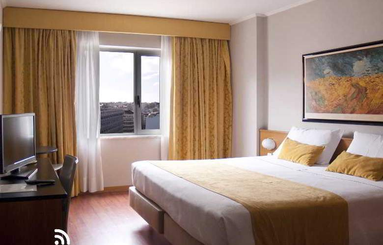 3k madrid - Room - 2