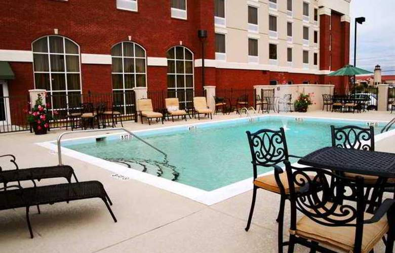 Hampton Inn & Suites Murfreesboro - Hotel - 5